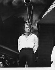 JEAN MARAIS Théâtre G.B SHAW Cocteau Potence Pendu DISCIPLE DU DIABLE Photo 1968