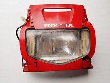 Phare / Optique / Carénage HONDA CBR 600 PC25
