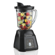 Hamilton Beach 40 Ounce 5 Function Wave Action Frozen Drink Smoothie Blender