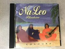 Colours by Na Leo Pilimehana (CD, Jun-1997, NLP Records)
