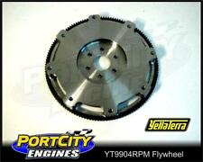 Yella Terra Ultra Light Weight Steel Flywheel for Holden 6cyl 149-202 YT9904RPM