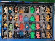 Woolworths OOSHIES Disney MARVEL STAR WARS  Pick Your Own All Chars Available