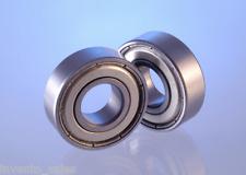 2pcs 6800 ZZ 10x19x5mm For 10mm Rod Radial Ball bearings- Robotics/DIY Project