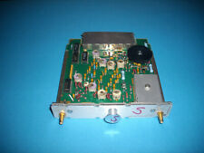 HP 08663-60303  UHF Modulator  Board for 8663A Signal Generator