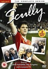 Scully The Complete Series 1984 DVD Box Set Comedy TV Series Region 2 PAL New