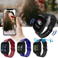 M30 Smart Watch Band Heart Rate Blood Pressure Monitor Fitness Tracker Pedometer