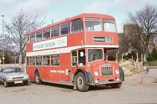 Eastern Counties JPW455D Bus Photo
