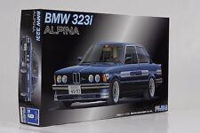 1979 BMW E21 323i Alpina C1 2.3 Kit Bausatz 1:24 FUJIMI ID-9 126111