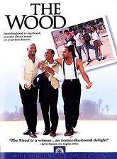 NEW WOOD DVD BRAND SEALED