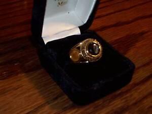 Vietnam Freinds Ring Mens Size 8 - Franklin Mint