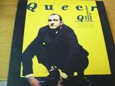 THE WOLFGANG PRESS QUEER  LP CONTEMPO