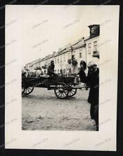Thorn-Toruń-Kujawien-Pommern-Polen-Wehrmacht-Land-Leute-Architektur-Stadt-3