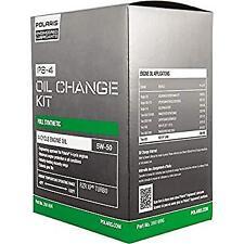 Polaris Oil Change Kit RZR XP Turbo 2881696