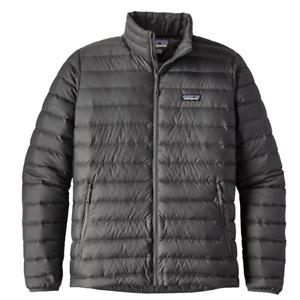 Daunen Jacke patagonia down sweater Gr. XL