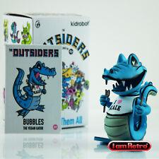 Bubbles - The Outsiders Vinyl Mini Series Kidrobot x Joe Ledbetter Brand New