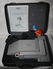 *Geha Top Vision Portable E*OHP Overhead Projektor Polylux Tageslichtprojektor