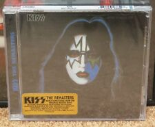 KISS ACE FREHLEY REMASTERED USA CD SEALED WITH GOLD STICKER