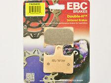 EBC HH Rear Brake Pads 08 09 10 11 12 13 14 15 16 Kawasaki Concours FA254HH