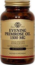 Evening Primrose Oil 1300mg Solgar 60 Softgel