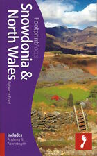 Footprint Focus Snowdonia & North Wales *IN STOCK IN MELBOURNE - NEW*