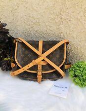 Louis Vuitton Saumur 30 Shoulder Ba