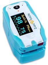 Zacurate MD300C13N Children Fingertip Pulse Oximeter Blood Oxygen Saturation Monitor