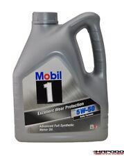Mobil 1 FS X1 5W50 Rally Formula 4 Liter