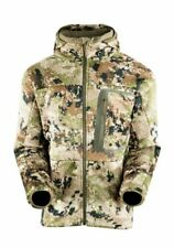 Sitka Gear Men's Hunting Traverse Cold Subalpine Weather Hoody, Size XL - 70002SAXL