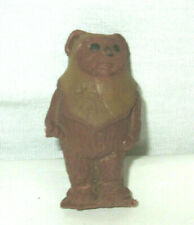 LFL 1983 Star Wars Ewok Wicket Figure free shipping