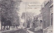 Avenue Laviolette , TROIS-RIVIERES , Quebec , Canada , PU-1906