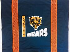 Chicago Bears Pillow Case NFL Bears Pillow Single Pillow Case Chicago Bears Blue