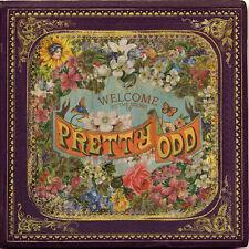 Panic at The Disco - Pretty Odd 180g Vinyl LP in Stock New/