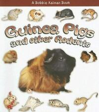 Guinea Pigs and Other Rodents-ExLibrary
