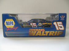 Action NAPA Racing   Michael Waltrip  #15 Chevrolet Part No. MW124-04 New In Box