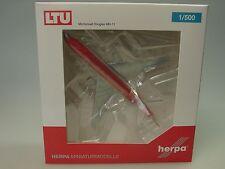 Herpa Wings McDonnell Douglas md-11 LTU - 529723 - 1:500