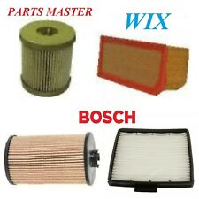 Tune Up Kit Filters For FORD F-250 SUPER DUTY V8 6.0L 2003