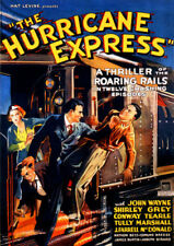 The Hurricane Express [New DVD]