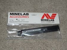 Minelab Accessories SlimPack NiMH Recharageable Battery Pack 9.6V NiMH 1600mAh