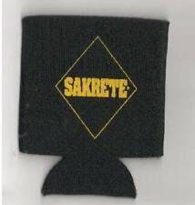 Can Koozies Set of 10 Sakrete Branded