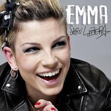 EMMA - SARO' LIBERA - CD REPACKAGING SANREMO 2012 NUOVO SIGILLATO