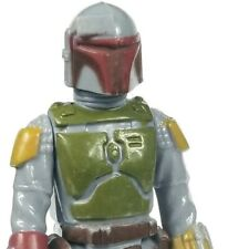 Vintage Star Wars Boba Fett Action Figure 1979 Kenner