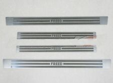 Fit For Honda Freed 2010-2013 Scuff Plate Sill  4 pcs