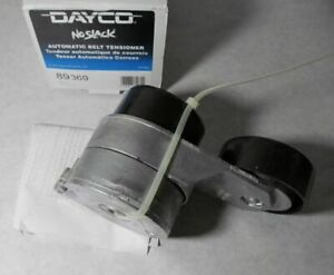 NEW DAYCO 89369 NO SLACK AUTOMATIC BELT TENSIONER HONDA/ ACURA