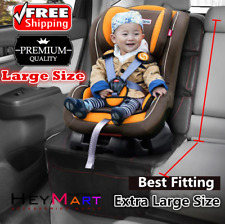 Large Siz Car Baby Seat Protector Car Seat Cover Baby Seat Cover Baby Seat Cover