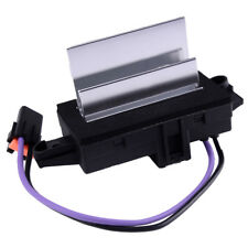 Heat Blower Motor Resistor For Chevrolet GMC Cadillac Buick 4P1516 Saab 9-7x