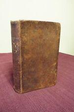 1844 Bible, KJV - Polyglot - George Gray (Inscription)