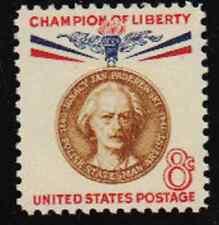 Scott #1160....8 Cent...Paderewski....50 Stamps @ FV+$1