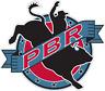 Professional Bull Riders PBR Vinyl Sticker Decal Car Bumper Mancave Truck Wall