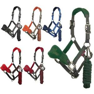 Le Mieux Headcollar (Variety Of Colours)