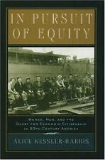 In Pursuit of Equity: Women, Men, and the Quest for Economic Citizenship in Twe